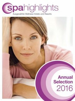 spa highlights Annual Selection 2016
