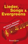 Lieder, Songs und Evergreens
