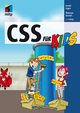 CSS für Kids - David Sigos;  Thomas Kobert