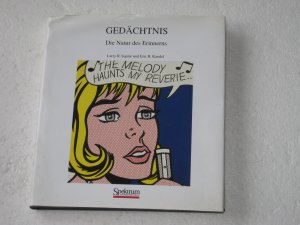 Gedächtnis - Squire, Larry R Kandel, Eric R
