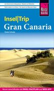 Dieter Schulze: Reise Know-How InselTrip Gran Canaria