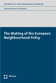 The Making of the European Neighbourhood Policy - Alessandra Nervi Christensen