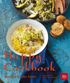 Happy Cookbook - Koppold, Anna