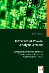 Differential Power-Analysis Attacks - Stefan Achleitner