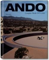 Ando - complete works updated version
