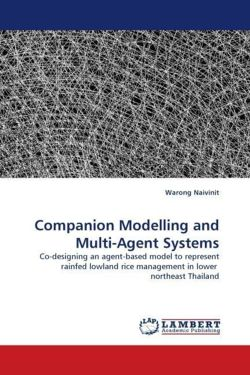 Companion Modelling and Multi-Agent Systems