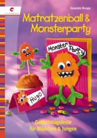 Matratzenball & Monsterparty