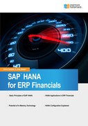 Ulrich Schlüter;Jörg, Siebert: SAP HANA for ERP Financials