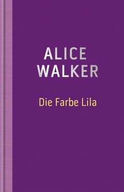 Die Farbe Lila (eBook, ePUB) - Walker, Alice