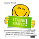 I think simply!, 1 Audio-CD - Dagmar Arendt