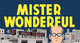 Mister Wonderful - Daniel Clowes