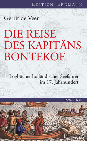 Journal der Ostindischen Reise - Willem Ysbrandszoon Bontekoe van Hoorn