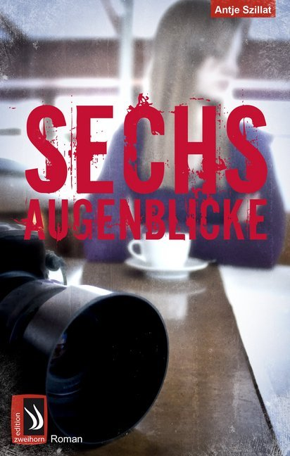 Sechs Augenblicke - Antje Szillat