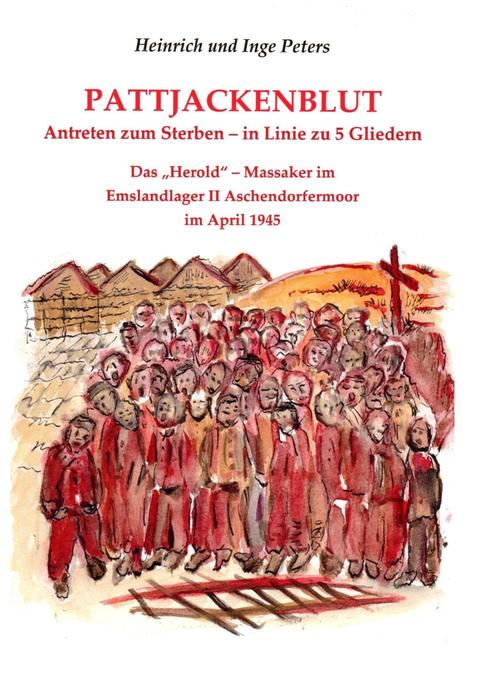 Pattjackenblut - Heinrich Peters, Inge Peters