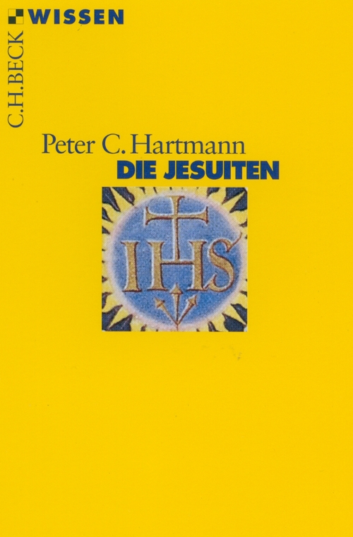 Die Jesuiten als eBook Download von Peter C. Hartmann - Peter C. Hartmann