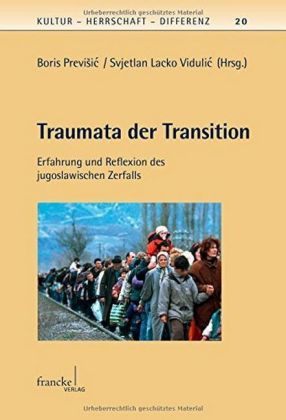 Traumata der Transition