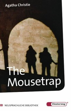 The Mousetrap - Christie, Agatha