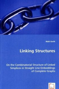 Linking Structures - Gerth, Maik