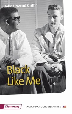 Black Like Me. Textbook - Griffin, John H.