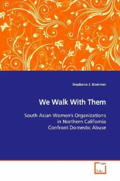 We Walk With Them - Brommer, Stephanie J.