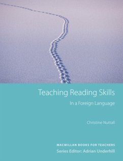 Macmillan Books for Teachers: Teaching Reading Skills in a Foreign Language - Nuttall, Christine