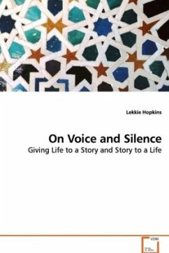 On Voice and Silence - Hopkins, Lekkie