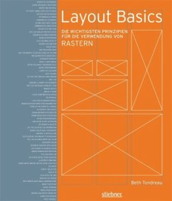 Layout Basics - Tondreau, Beth