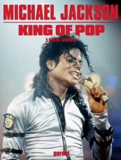 Michael Jackson. King of Pop - Text: Christoph Leischwitz