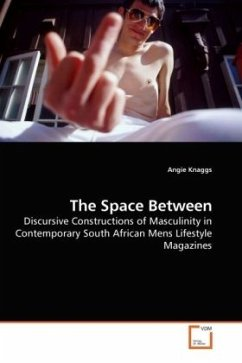 The Space Between - Knaggs, Angie