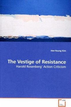 The Vestige of Resistance - Kim, Hee-Young