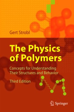 The Physics of Polymers - Strobl, Gert R.