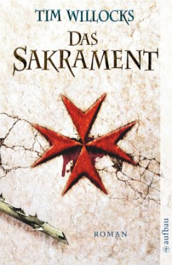 Das Sakrament - Willocks, Tim