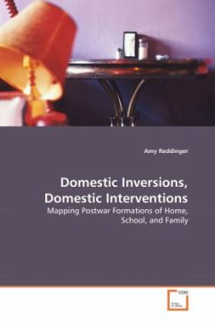 Domestic Inversions, Domestic Interventions - Reddinger, Amy
