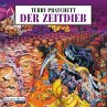 Der Zeitdieb / Scheibenwelt Bd.26 (MP3-Download) - Pratchett, Terry