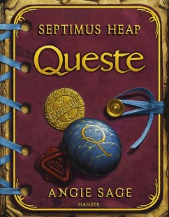 Queste / Septimus Heap Bd.4 (eBook, ePUB) - Angie Sage