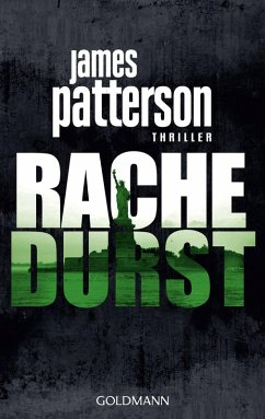 Rachedurst (eBook, ePUB) - Patterson, James