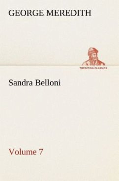 Sandra Belloni - Volume 7 - Meredith, George
