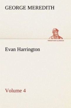 Evan Harrington - Volume 4 - Meredith, George