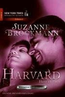 Harvard - Herz an Herz / Operation Heartbreaker Bd.5 (eBook, ePUB) - Brockmann, Suzanne