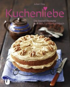 Kuchenliebe - Day, Julian