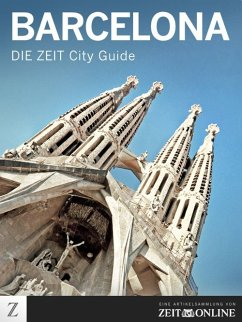 Barcelona (eBook, ePUB) - ONLINE, ZEIT