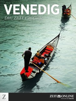 Venedig (eBook, ePUB) - ONLINE, ZEIT