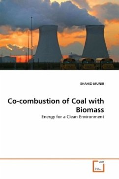 Co-combustion of Coal with Biomass - MUNIR, SHAHID