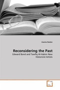 Reconsidering the Past - Raslan, Usama