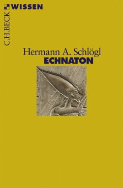 Echnaton (eBook, ePUB) - Schlögl, Hermann A.