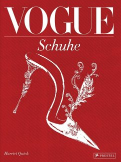 VOGUE: Schuhe - Quick, Harriet
