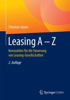Leasing A - Z - Glaser, Christian