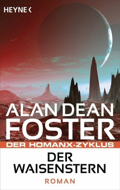 Der Waisenstern (eBook, ePUB) - Foster, Alan Dean