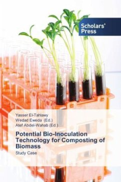 Potential Bio-Inoculation Technology for Composting of Biomass - El-Tahlawy, Yasser