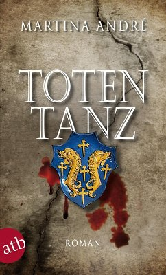 Totentanz (eBook, ePUB) - André, Martina
